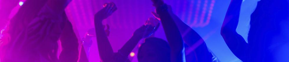 DJ Mobile Discos in Essex